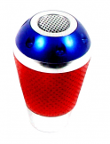 Ручка КПП King AX-J2266 Red-Blue