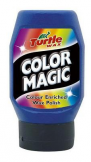 Полироль Turtle Wax Color Magic темно-синий 70-136