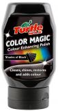 Полироль Turtle Wax Color Magic черный (300мл) 70-135
