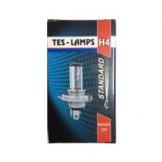 TES-LAMPS H4 12V 60/55 P43t
