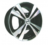 Диск King 141 BP-KD14 13*5.5 4*100 et35 ф67.1 mm